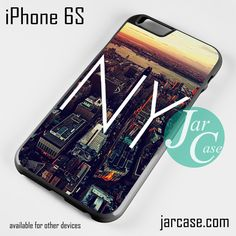 New York Ny Phone case for iPhone 6/6S/6 Plus/6S plus