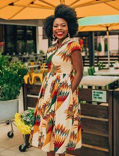 latest african fashion look 761 African Fashion Designers, African Men Fashion, African Fashion Dresses, Fashion Outfits, African Outfits, Ankara Fashion, Women's Fashion, Nice Outfits, Africa Fashion