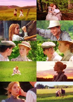 Tomorrow is always fresh, with no mistakes in it. - Anne of Green Gables, 1985