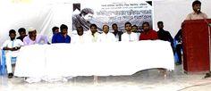 ছাত্রলীগ নেতা তুহিনের স্মরণসভা ও দোয়া মাহফিল অনুষ্ঠিত - http://paathok.news/23386