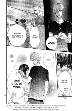 Ookami Shoujo to Kuro Ouji 2 at MangaFox.me