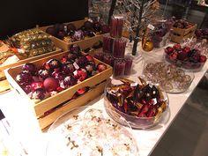 K&Ö first christmas impression get inspired! First Christmas, Christmas Decorations, Inspired, Fruit, Inspiration, Food, Biblical Inspiration, Meal, Christmas Decor