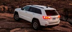2014 Jeep Grand Cherokee Limited | Car_Revs_Daily