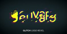 Glitch Logo Reveal  • After Effects Template • Download here : http://videohive.net/item/glitch-logo-reveal/16828343?ref=pxcr