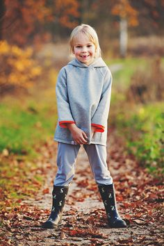 MoreLove clothing for kids