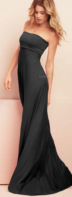 Victoria Secret Convertible Maxi Dress (I WILL have this)