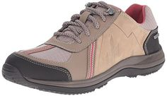 Rockport Womens Urban Gear Waterproof Mountain Lace Up M Grey WP 75 M B ** Read more reviews of the product by visiting the link on the image.