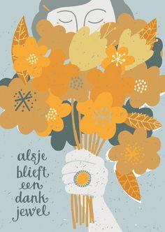 Zintenz/Claire Postkaarten