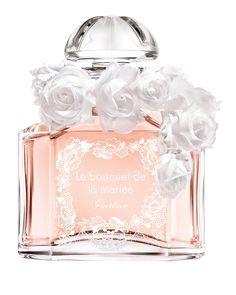 Guerlain Le Bouquet de la Mariee, 125 mL
