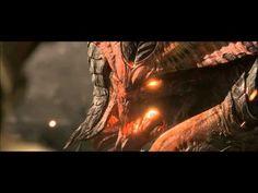 Diablo III - Act 4 Intro Cinematic 1080p HD - YouTube
