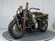 Harley Davidson XS