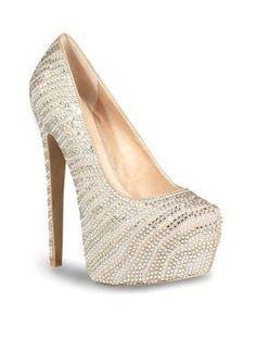 Steve Madden #pumps #shoes Love Steve Madden!