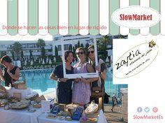 ZAITYA #SlowmarketES, Hotel Fuerte El Rompido, 4 de julio 2014