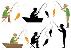 http://previews.123rf.com/images/eveleen/eveleen1510/eveleen151000025/47562035-fishing-vector-illustration-fisherman-with-rod-and-fish-Stock-Vector.jpg