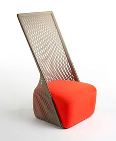 """Cradle"" by Benjamin Hubert for Moroso"