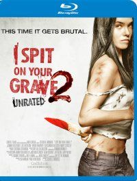 I Spit on Your Grave 2 (Blu-ray) 5,95€