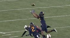 Lunch Report: Breaking down Rasul Douglas' three critical plays vs. OU