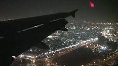 Dubai Airport, Airplane View, Search, Google, Searching