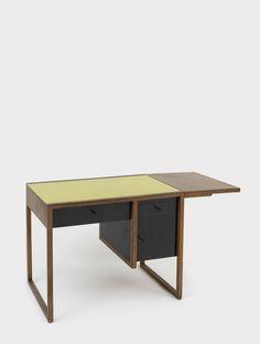Josef Albers. desk