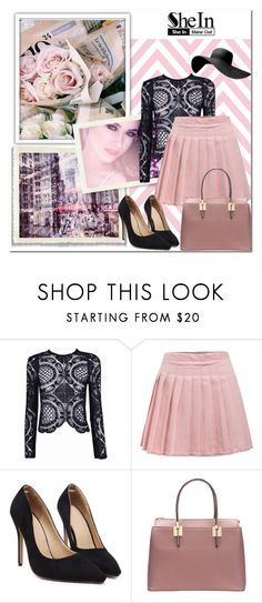 """""""Shein 3"""" by amelaa-16 ❤ liked on Polyvore featuring shein"""