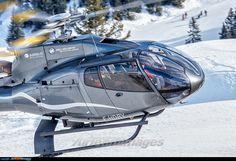 Courchevel: Eurocopter EC-130B-4