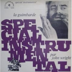 John Wright (8) - La Guimbarde at Discogs