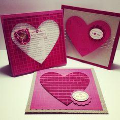 My Little Valentine Creations by Vanessa Webb, Stampin' Up! Demonstrator