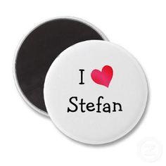 For Stefan's birthday June 4