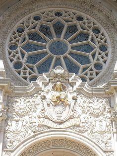 St. Cecilia Church, San Francisco