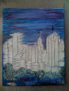 NY: By Elizabeth Van Allen