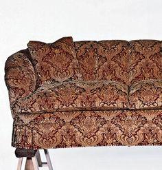 Divano e due poltrone stile barocco 2 | antiques | Pinterest ...