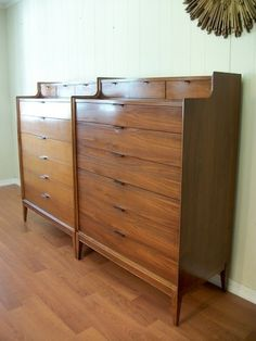 i am obsessed with mid century modern furniture