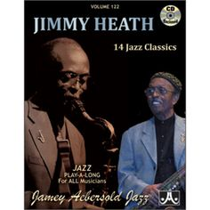 Check out the Jimmy Heath 14 Jazz Classics - Volume 122 Availible at Carlingford Music Centre Online Music Stores, Cool Things To Buy, Stuff To Buy, New Age, New Pictures, Jazz, Mood, Classic