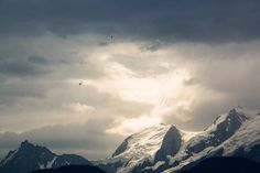 The French Alpes Photography