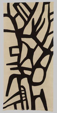 Expo La Danse des formes - Textiles de Samiro Yunoki - Musée Guimet