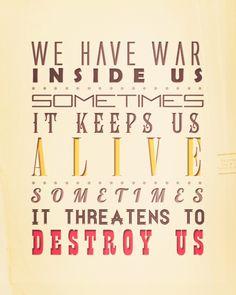 Divergent quotes