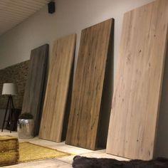 Nieuw in de Room108 collectie, naast landelijke bankstellen, nu ook tafels. Je kan kiezen uit verschillende groottes en kleuren.