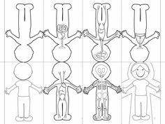 Αφού μιλήσουμε για τα διάφορα συστήματα του ανθρώπινου οργανισμού : Σκελετός - πεπτικό Σύστημα - κυκλοφορικό σύστημα - Μυικό σύστημα - Ανα...