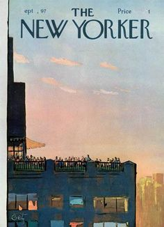 The New Yorker : Sep 05, 1970