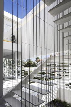 Galería de Casa J / Pitsou Kedem Architects - 33
