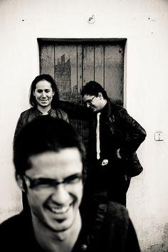 three smiles
