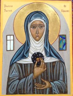 a summary of the religious story by julian of norwich Today, may 8, is the feast of st julian of norwich  and it was said: what, do  you wish to know your lord's meaning in this thing  julian is not a saint in the  roman catholic calendar  next next post: tell the story.