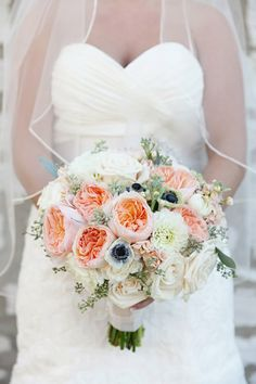 Bouquets | Poppies Design Studio