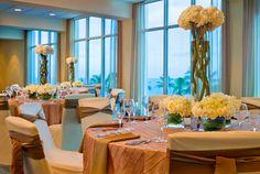 Weddings at The Westin Beach Resort & Spa