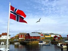 A Travel Itinerary for 10 Days in Norway