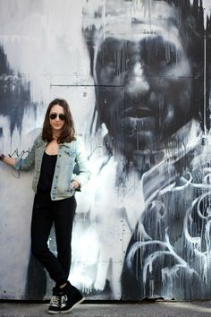 Alternative London: Walking tour of East London street art & graffiti
