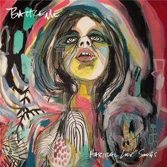 Battleme: Habitual Love Songs - cover artwork