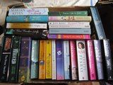 Paper and hardback books - £0.50 each - Listed by Sell it socially     GLDI9097    has been published on Sell it Socially