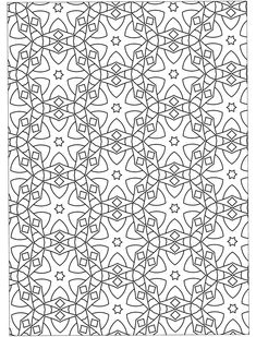 Intricate Coloring Pages for Adults | designs about this book coloring page 1 coloring page 2