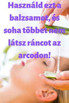 használd ezt a balzsamot, és soha többet nem látsz ráncot az arcodon! Herbal Remedies, Health Remedies, Diy Beauty, Beauty Hacks, Natural Sleep Remedies, Turmeric Health Benefits, Health Questions, Health Vitamins, Dry Scalp